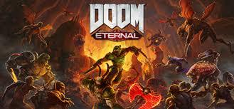 Doom Eternal promo image