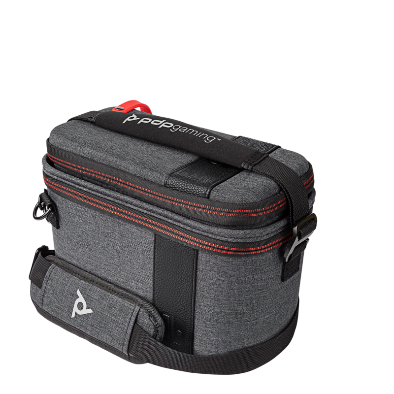 Pull-N-Go Case review for Nintendo Switch