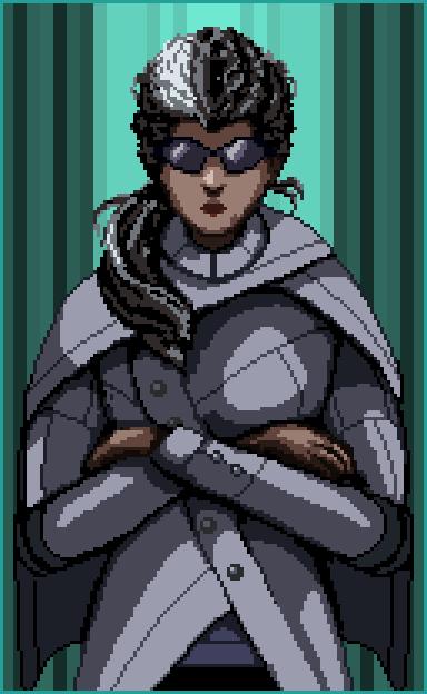 Axiom Verge 2 female protagonist Indra